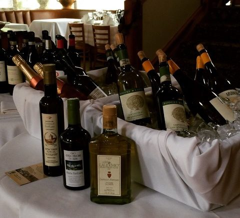 Spring Wine Tasting, Girasole, Country Vintner, The Plains, VA, Middleburg, VA, Salamander Resort, Salamamder Spa