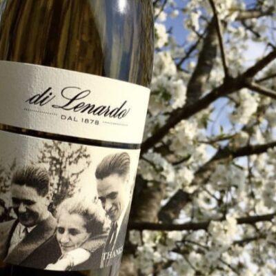 Di Lenardo wine