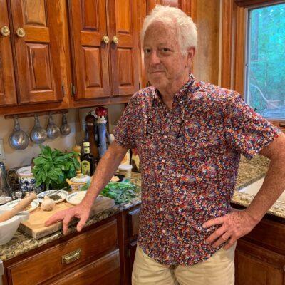 Chef Lou